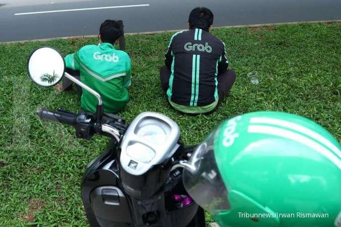 Grab Indonesia minta tetap dibolehkan angkut penumpang selama PSBB