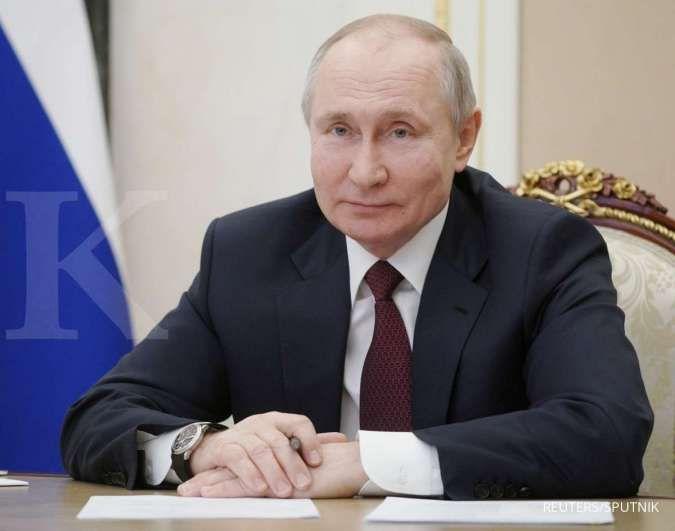 Putin: Perang melawan virus corona butuh upaya bersama yang jujur dan setara
