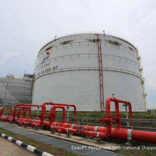 Kawal Proyek Strategis, Kementerian BUMN & Pertamina Lakukan Kunker & MWT Bersama ke Terminal LPG Tanjung Sekong