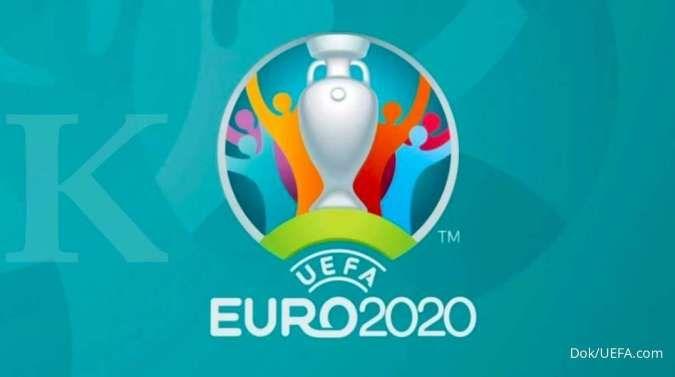 Deretan tim yang lolos 16 besar Euro 2020, ada Belgia jumpa Portugal