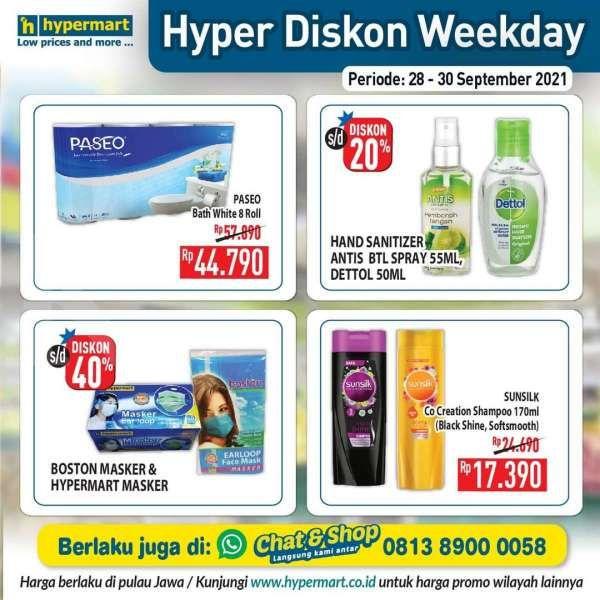 Promo Hypermart hari ini