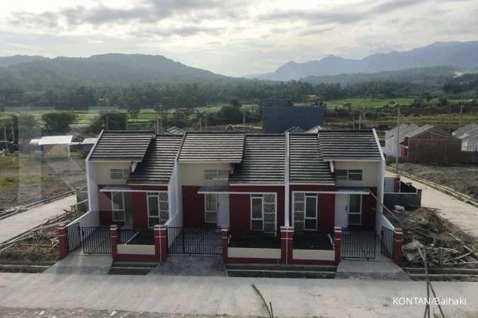 Asuransi properti mendongkrak kinerja industri di kuartal pertama 2021