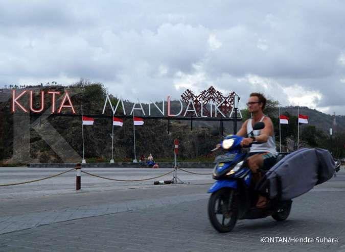 Sandiaga Uno: Mandalika dipastikan jadi destinasi wisata olahraga