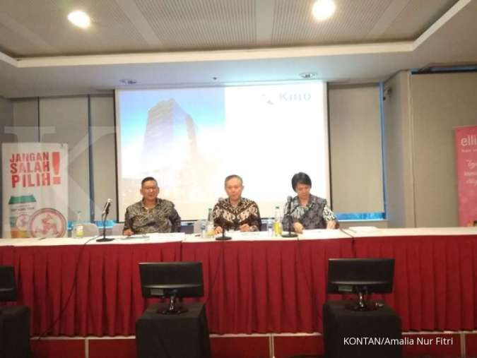 Kino Indonesia (KINO): PPKM Darurat pengaruhi prospek kinerja tahun ini
