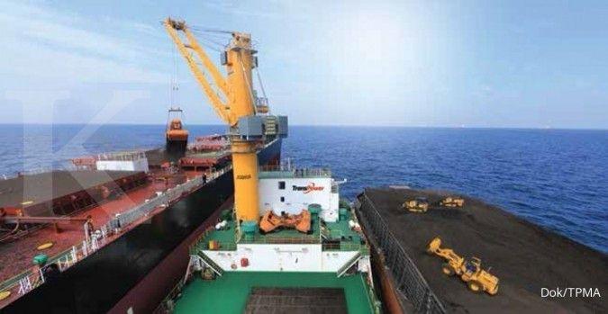 Sulit dapatkan kapal, Trans Power Marine (TPMA) baru belanjakan capex Rp 47 miliar