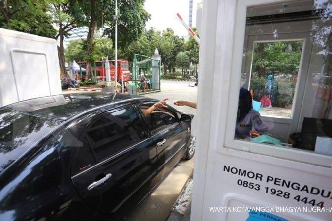 Siap-siap parkir mobil mahal di Jakarta, bisa Rp 60.000 per jam