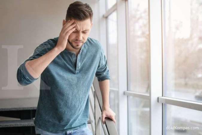 Anda perlu waspada, berikut 4 gejala stroke ringan