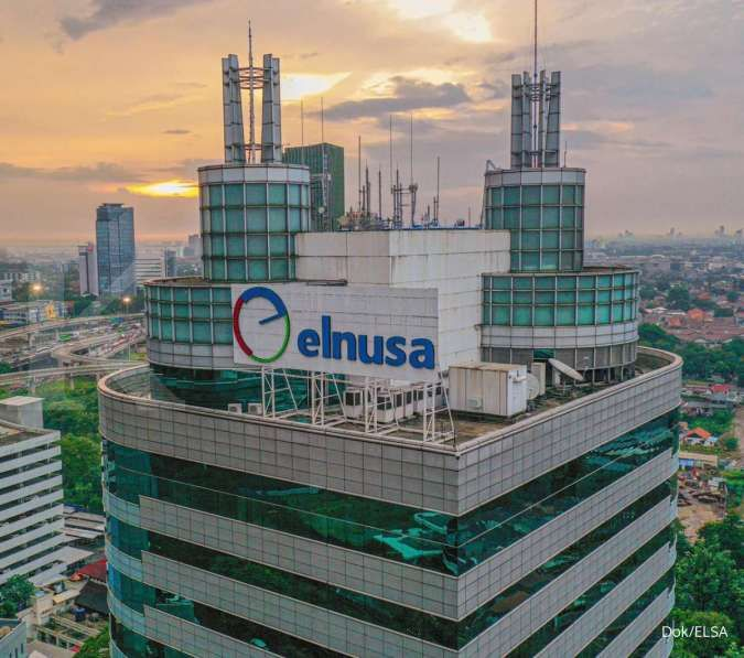 Elnusa (ELSA) raih kontrak baru jasa survei sesmik
