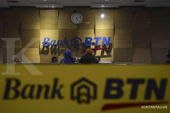 Simak Rekomendasi Analis Untuk Saham Bank Tabungan Negara Bbtn