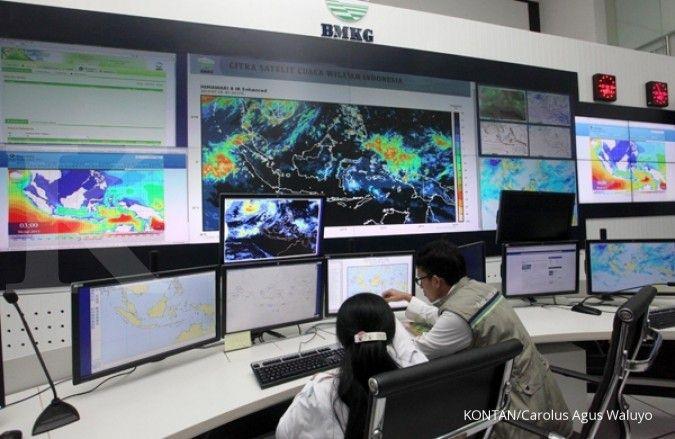 Mengenal El Nino dan dampaknya terhadap cuaca di Indonesia