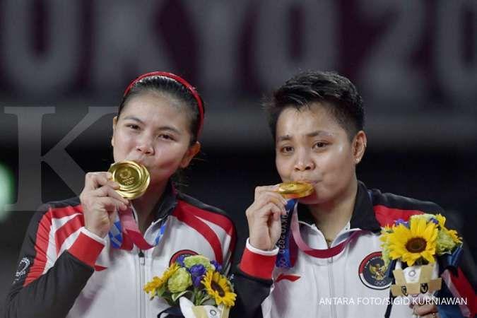 Badminton Olimpiade Tokyo 2020