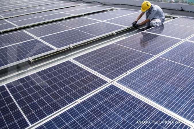 AESI: PLTS Atap dapat mendukung pencapaian target energi terbarukan