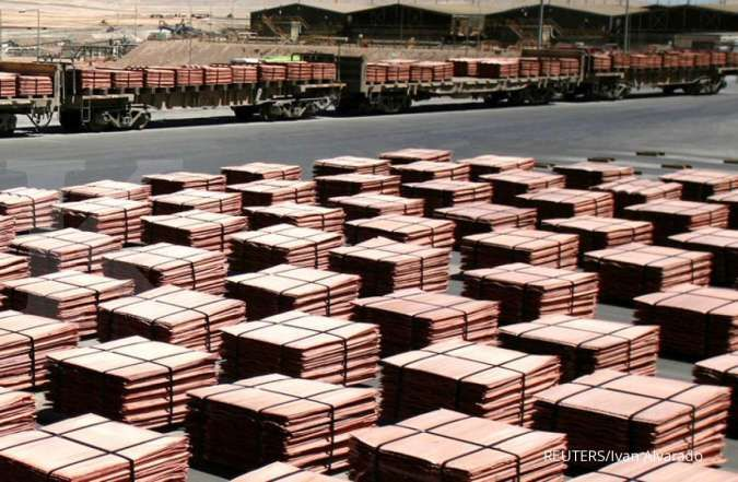 Global copper buyers must look elsewhere for concentrate as Indonesia cuts exports