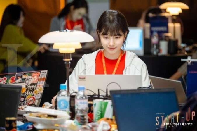 8 Drama Korea rating tertinggi di minggu ketiga Oktober, ada Park Bo Gum hingga Suzy