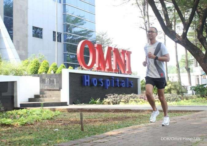 Omni Hospitals sasar pelari EJMR 2019 untuk edukasi jantung