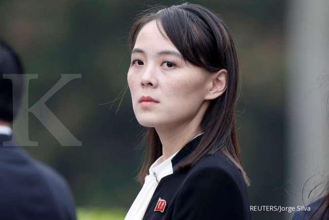 Adik Kim Jong Un: Militer Korea Selatan adalah orang bodoh