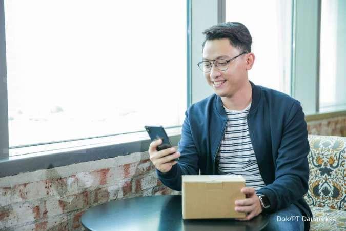 DANA dorong pelaku UMKM adopsi teknologi digital melalui fitur DANA Bisnis