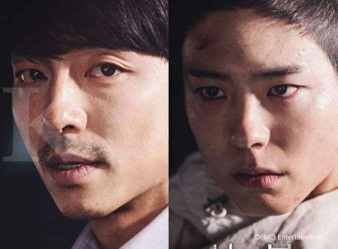 Bertemu di film Korea terbaru Seobok, begini kesan Gong Yoo tentang Park Bo Gum