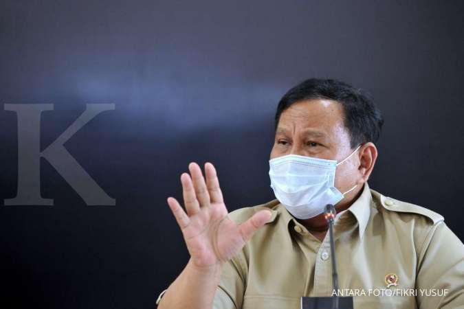 Kemenhan bantah PT TMI bentukan Prabowo Subianto