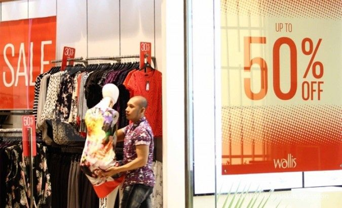 Segera dimulai, Jakarta Great Sale membidik transaksi Rp 9,5 triliun