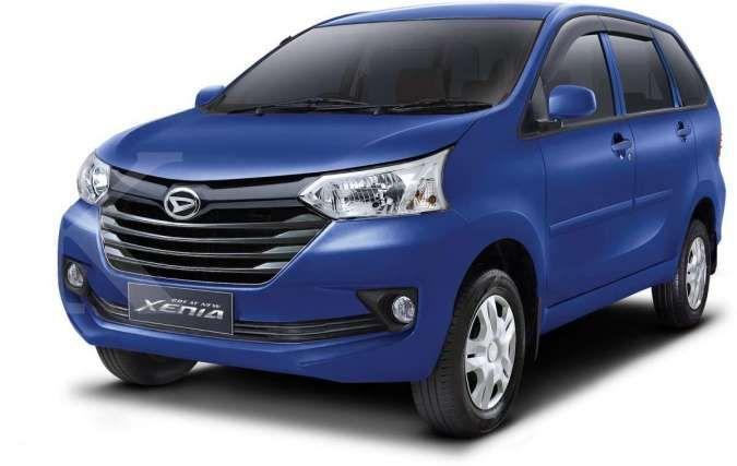Pilihan harga mobil bekas tahun muda terjangkau, ada Daihatsu Xenia generasi ini