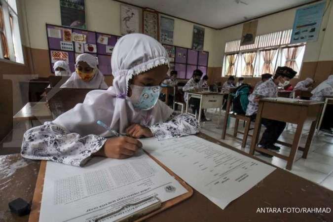 Direktur Metrodata (MTDL) tidak keberatan vaksin berbayar untuk anak sekolah