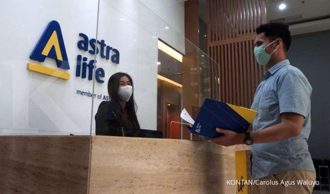Lindungi data nasabah, Astra Life raih ISO 27001:2013