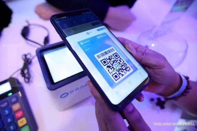 Transaksi meningkat 15%, ini sejumlah program dompet digital Dana