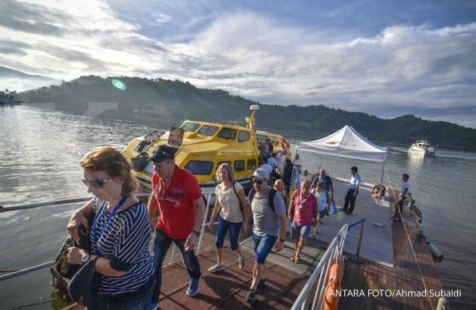 Buka destinasi wisata, pemerintah dorong Lombok terapkan protokol kesehatan