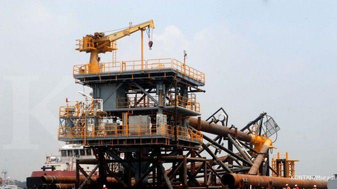 Pertamina Hulu Energi West Madura Offshore lakukan tajak sumur eksplorasi PHE 2-3