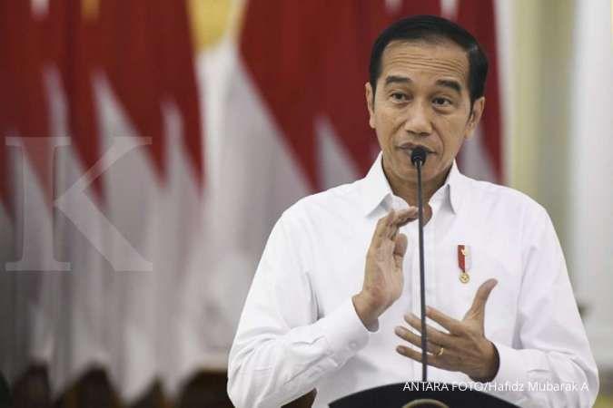 Jokowi perintahkan tes cepat virus corona dilakukan secara massal