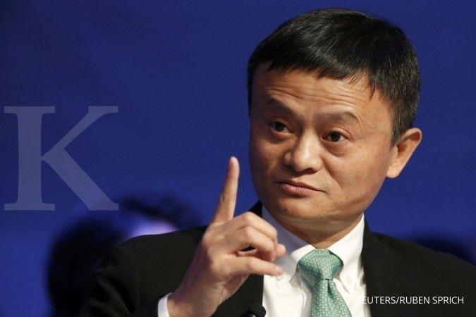 5 hal yang perlu diketahui tentang Alibaba setelah Jack Ma menyerahkan kendali