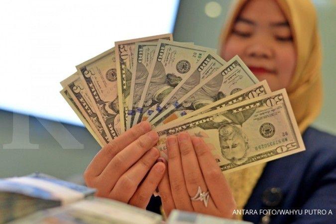 Kurs dollar-rupiah di BRI, hari ini Kamis 21 Januari 2021