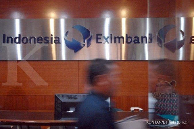 Dorong pemulihan ekonomi, Eximbank jalin kerjasama penjaminan kredit dengan 15 bank