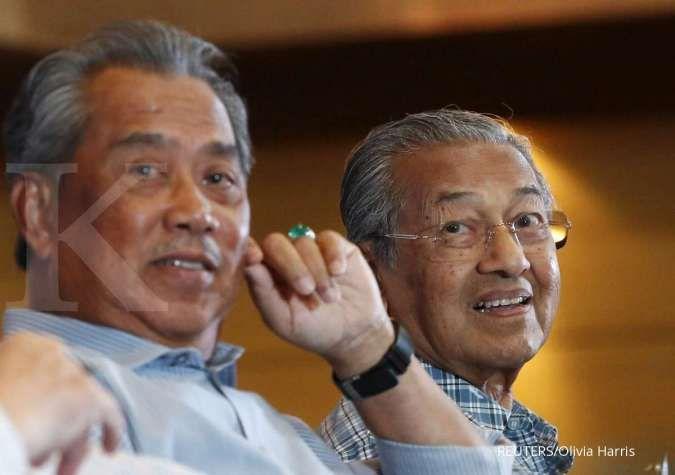 Mahathir ungkap 14 alasan mengapa ia enggan bekerjasama dengan Muhyiddin