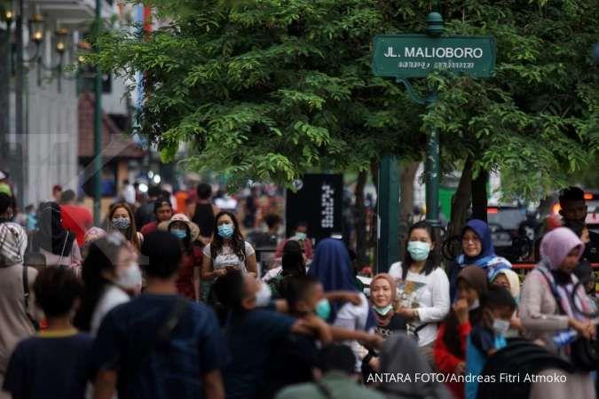 Cuaca hari ini di Jawa dan Bali: Surabaya dan Yogyakarta cerah berawan