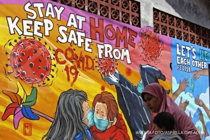 Pemkot Depok tetapkan 238 RW masuk pembatasan sosial kampung siaga (PSKS)