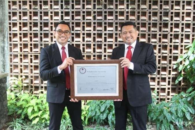 Berbekal modal Rp 30 Juta, Eko Desriyanto sukses bangun IDeA Indonesia (IDEA)