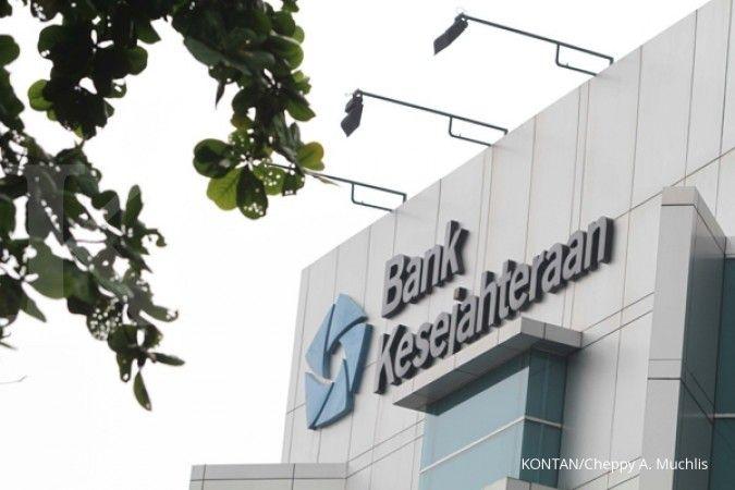 Bank Kesejahteraan Ekonomi (BKE) akan jadi bank digital usai diakuisisi Sea Group