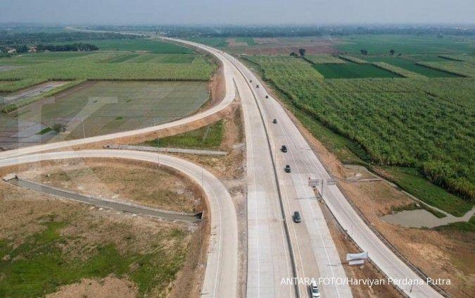 Pemalang Batang Toll Road targetkan gerbang tol ketiga rampung April 2020