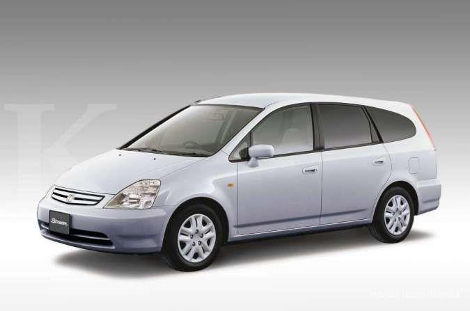 Harga mobil bekas <a href='https://kupang.tribunnews.com/tag/honda-stream' title='HondaStream'>HondaStream</a>