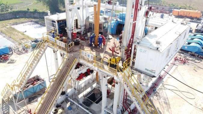 Pertamina Hulu Sanga-Sanga minta tambahan split 28,3%