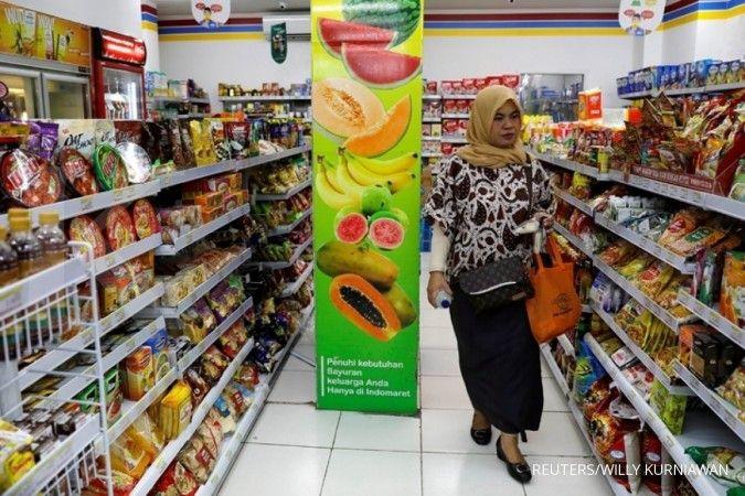 Dari industri makanan-minuman sampai mainan resah dengan pelemahan rupiah