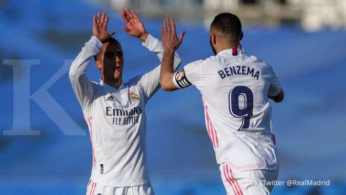 Jelang laga Celta Vigo vs Real Madrid di La Liga Spanyol