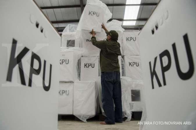 Usul Pemilu Februari 2024, KPU butuh anggaran Rp 13 triliun pada tahun 2022
