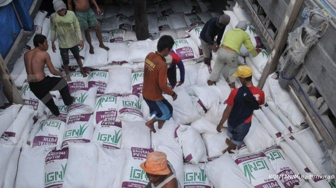 Penuhi kebutuhan hingga Maret, pemerintah akan impor gula konsumsi 646.944 ton