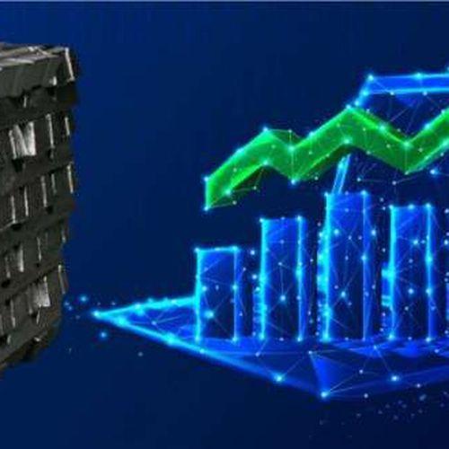 ICDX Buka Perdagangan Semester-II 2021 dengan Harga Timah Tertinggi USD 35.600 per Metrik Ton