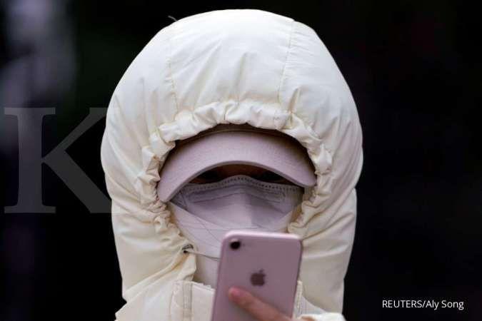 UEA konfirmasi kasus, virus corona jangkiti kawasan Timur Tengah