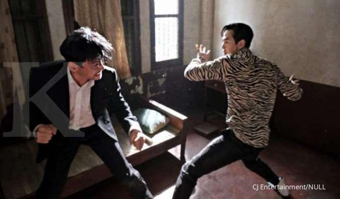 Keren, rekor film Peninsula: Train to Busan 2 dikalahkan film Deliver Us From Evil