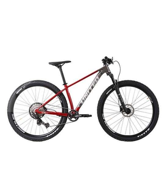 Dipatok cukup mahal, ini harga sepeda gunung United Clovis 5.10 yang harus ditebus